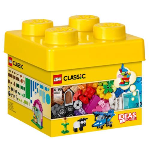 Ludibrium-LEGO® Classic 10692 - Bausteine-Set