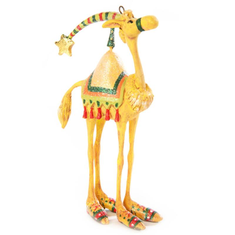 Ludibrium-Nativity Mini Figuren - Kamel Harold Mini Ornament