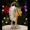 Ludibrium-Krinkles - Katze Buffy Mini Ornament