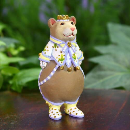 Ludibrium-Krinkles - Woodland - Mini Bär Victoria