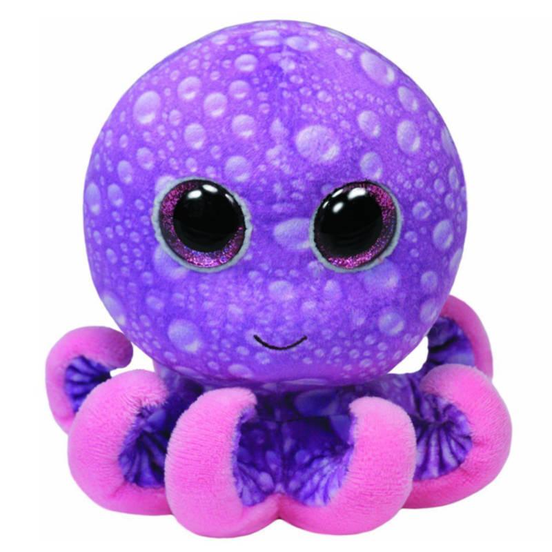 Ludibrium-Beanie Boos -Legs der Octopus