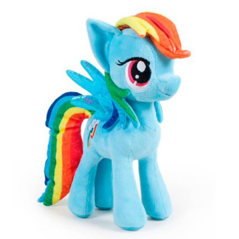 Ludibrium-Sparkle - Little Pony Rainbow Dash