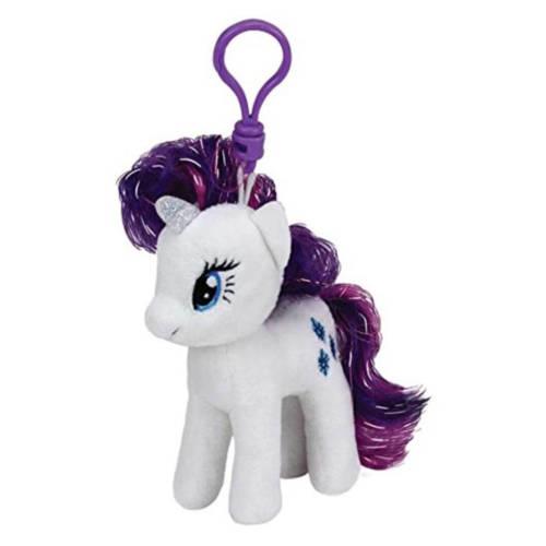 Ludibrium-Sparkle - Little Pony Rarity Schlüsselanhänger