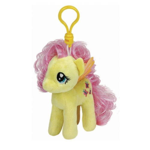 Ludibrium-Sparkle - Little Pony Fluttershy Schlüsselanhänger