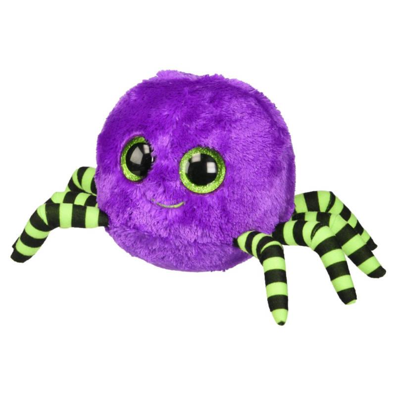 Ludibrium-Beanie Boos - Crawly die Halloween Spinne