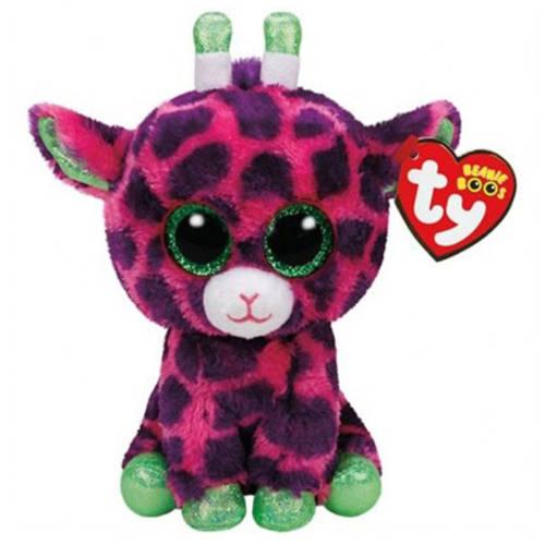 Ludibrium-Beanie Boos - Gilbert die Giraffe