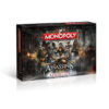 Assassin´s Creed Syndicate - Brettspiel Monopoly