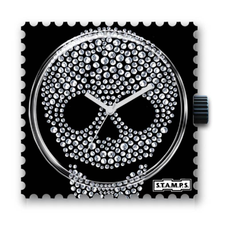 S.T.A.M.P.S. - Uhrenmotiv Diamond Head