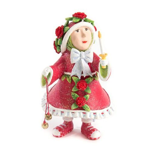 Krinkles - Donna's Light Elf Ornament