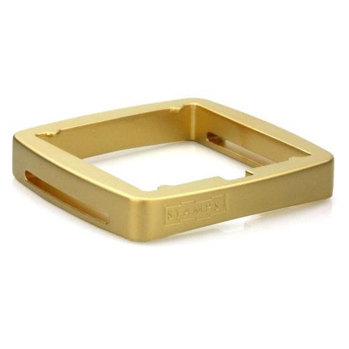 S.T.A.M.P.S. - Rahmen Full Metal Jack ''Solo Gold Matt''