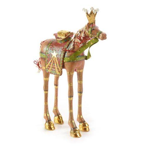 "Krinkles - drei Könige Tier ""Pferd Golda"""