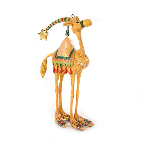 Krinkles - Mini Harold das Kamel