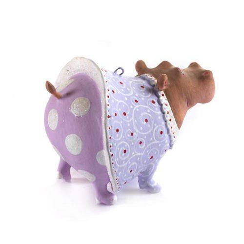 Krinkles - Mini Hippo Helen