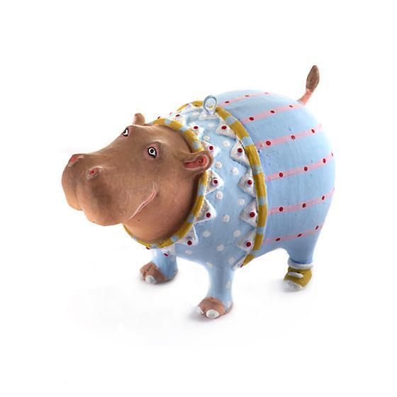 Krinkles - Mini Hippo Hugo