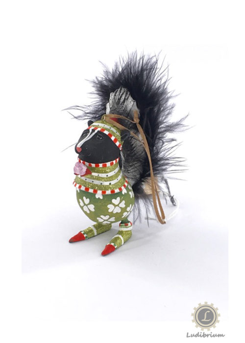 Krinkles - Mini Sniffy Skunk