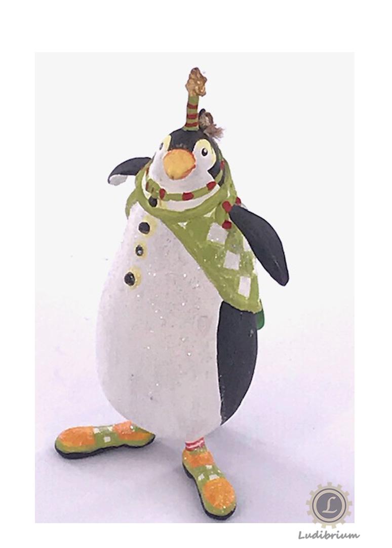 Krinkles - Pinguin Männchen Thaddeus
