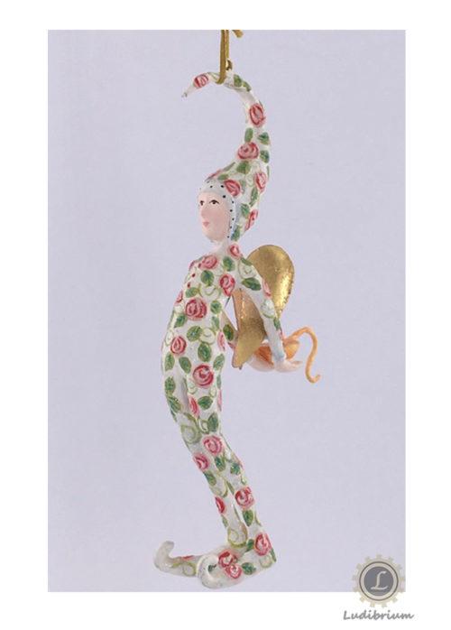 Krinkles -Rose Pajamas Fairy