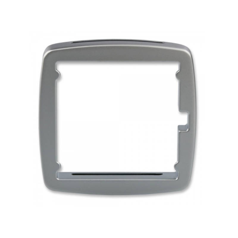S.T.A.M.P.S. - Rahmen Full Metal Jack ''Silver Matt''