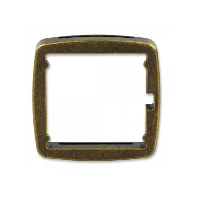 S.T.A.M.P.S. - Rahmen Full Metal Jack ''Vintage Gold''