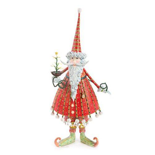 Krinkles - Dashing Santa klein mit Mantel