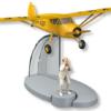 Aufklärungsflugzeug Albatros / Avion de reconnaîssance AlbatrosKH-ADF