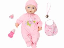 BABY born -Baby Annabell