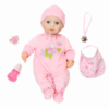 Zapf Creation - BABY born - Baby Annabell