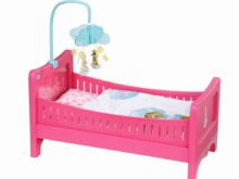 BABY born - Bett