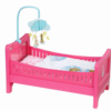 Zapf Creation - BABY born - Bett