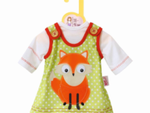 BABY born - DollyModaKleid mit Fuchs