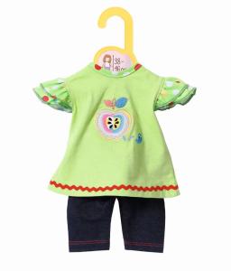 BABY born - DollyModa Shirt & Leggins