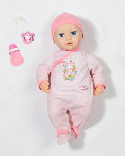 BABY born - Mia so Soft