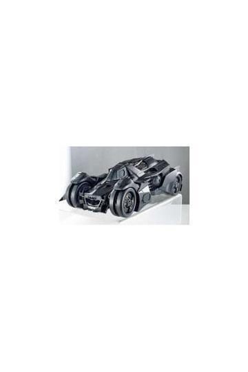 Batman Arkham Knight - Diecast Modell 1/18 Batmobile - Hotwheels Elite Edition