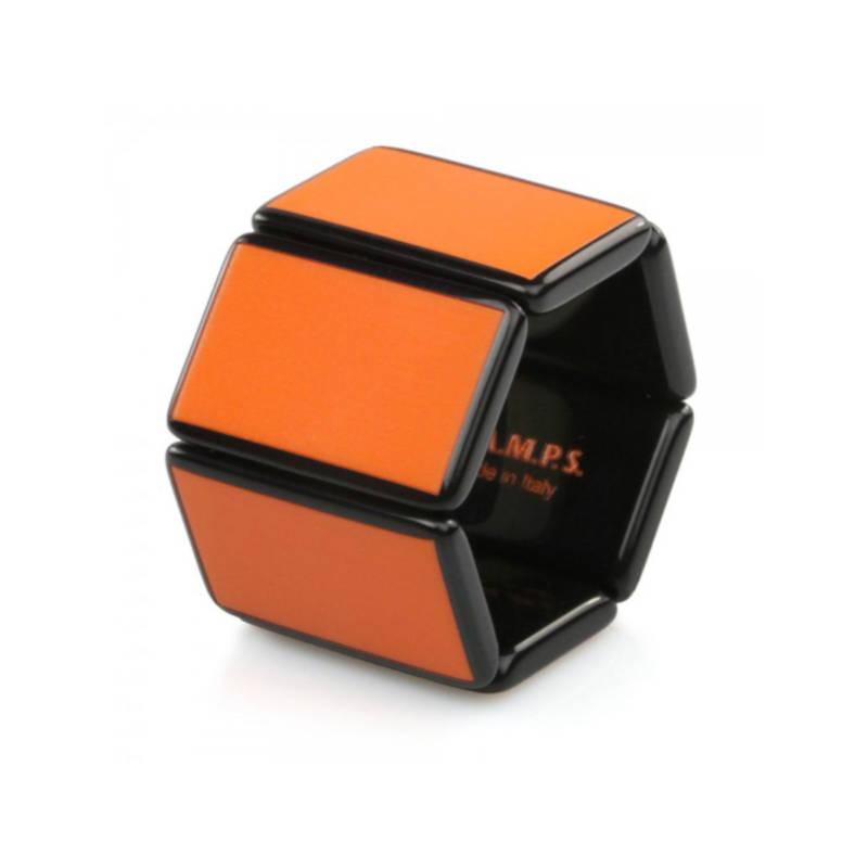 S.T.A.M.P.S. - Armband Belta Paris Orange