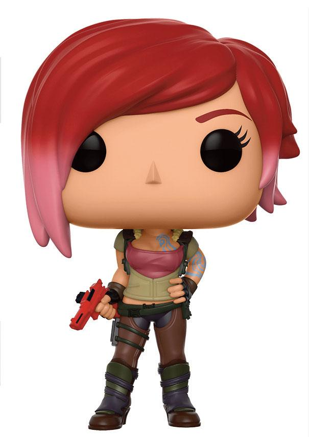 Borderlands - POP Games Figur Lilith