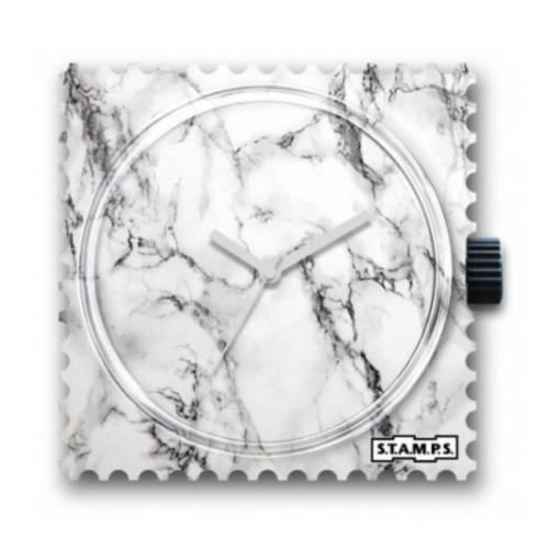 S.T.A.M.P.S. - Uhrenmotiv Marple
