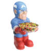 Captain America - Candy Bowl Holder