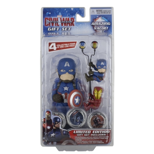 Captain America - Civil War Gift Set Captain America