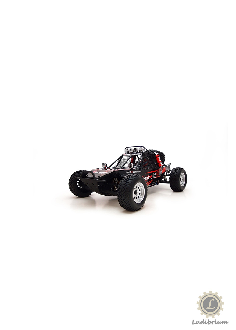 Carisma 71368 - M10DB 2WD Desert Buggy, brushless, 1/10