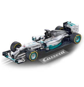 Carrera - D132 Mercedes-Benz F1 W05 Hybrid -30733