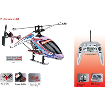 Carrera 501006 - R/C Heli Spider Fox 2,4 GHz