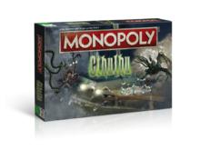 Cthulhu - Brettspiel Monopoly