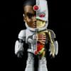 Cyborg - DC Comics XXRAY Figur Wave 2 Cyborg