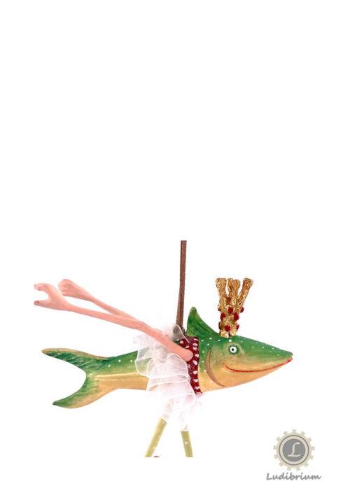 Krinkles - Dancing-Fish