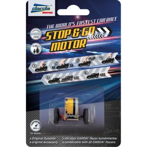 Darda - Motor stop & go