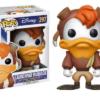 Darkwing Duck - POP Disney Figur Launchpad McQuack