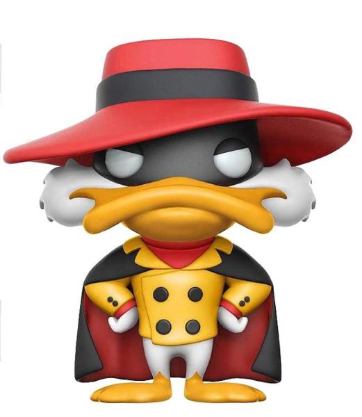 Darkwing Duck - POP Disney Figur Negaduck