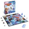 Die Eiskönigin - Brettspiel Monopoly Junior Frozen