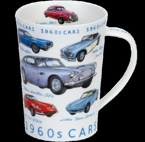 Dunoon Argyll - Becher Auto 1960