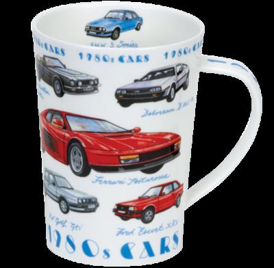 Dunoon Argyll - Becher Auto 1980